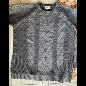Frank & Oak Cable Knit Sweater